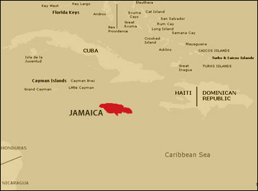 Jamaica-map-2