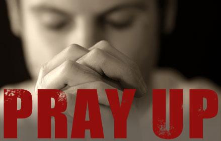 pray-up